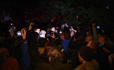 Ukraiński deputowany nie został wpuszczony do krymskiego parlamentu