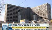 Wyburzanie tzw. szpitala Religi potrwa kilka miesięcy