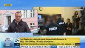Samuel Nowakowski skazany za zabicie 10-letniej dziewczynki