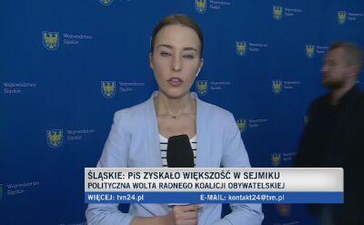 Co zyska Wojciech Kałuża?