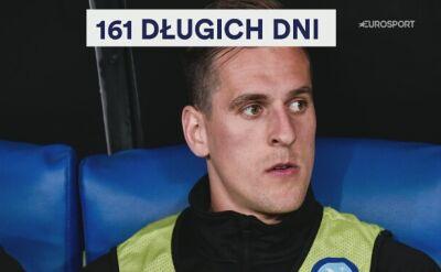 """""""Gol przeciwko Chievo jest kolejną wygraną Milika"""""""