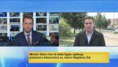 Polscy śledczy bez egipskich dokumentów ws. Żuk. Minister apeluje