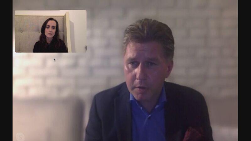 Prof. Marcin Matczak: jeśli nasze władze podejmują decyzje bez podstawy prawnej, to jest to prowokacja wobec społeczeństwa