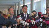 Petru: odrzucenie weta oznaczałoby nie tylko sankcje