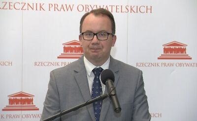 Bodnar: prezydent Andrzej Duda zachował się rozważnie