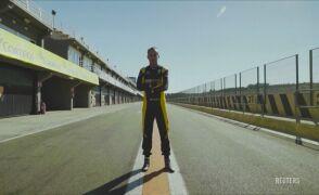 Testy Kubicy w bolidzie F1. Powrót coraz bliżej