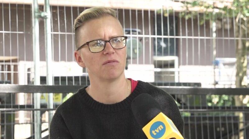 Olga: matka uwierzyła, dla ojca było to chyba zbyt wiele