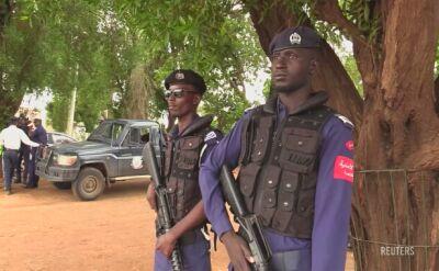 W Sudanie rozpoczął się proces obalonego prezydenta Omara el-Baszira