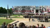 70 lat temu wojska alianckie wylądowały w Normandii. Francois Hollande oddał hołd poległym