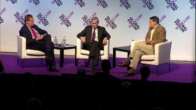 Hadley: Putin stwierdził, że dziś Rosja ma wyjątkową rolę do odegrania w historii