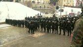 Milicja częściowo wycofała się