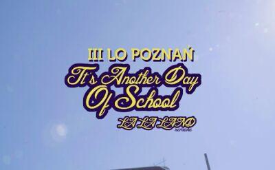 """""""La La Land"""" w interpretacji poznańskich licealistów"""