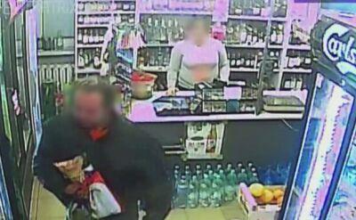 Mężczyzna był poszukiwany przez policję od lutego