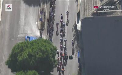Arnaud Demare z trzecim zwycięstwem w Giro d'Italia