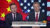 Wojna handlowa USA-Chiny. Komentarz eksperta