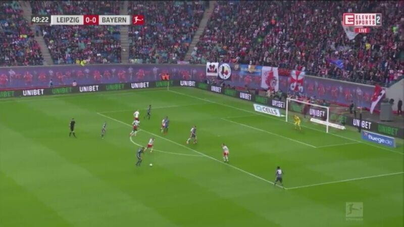 RB Lipsk - Bayern 0:0