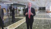 John Bolton złożył wizytę na Białorusi