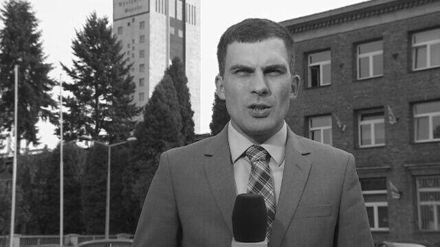 Nie żyje Dariusz Kmiecik