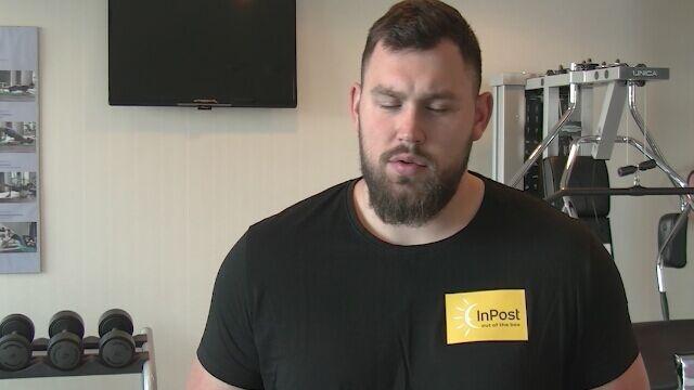 Bukowiecki trenuje przed nowym sezonem