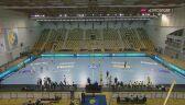 Prowadzenie Łomży Vive Kielce na rozpoczęcie meczu z Elverumem w Lidze Mistrzów