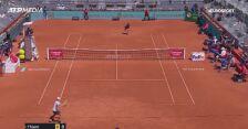 Thiem zameldował się w ćwierćfinale turnieju w Madrycie