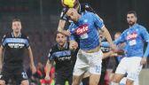 Napoli - Lazio 2:1