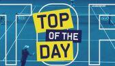 5 najlepszych zagrań 3. dnia Australian Open