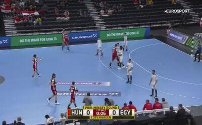 Zwycięski remis Węgrów