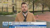 Paweł Blajer z TVN24 o rządowych założeniach ustawy o jawności życia publicznego
