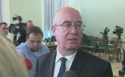 Seremet: śledztwo smoleńskie przeprowadzono rzetelnie