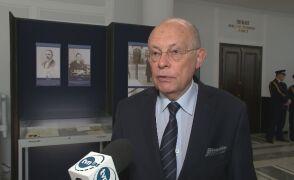 Marek Borowski o sporze prezydenta z ministerstwem sprawiedliwości