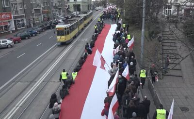VII Szczeciński Marsz Niepodległości