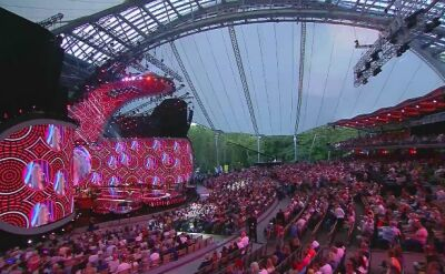 Urszula, Kayah, czy Wilki. Drugi dzień Top of The Top Sopot Festiwal