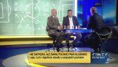 Kosecki: Legia? Trudno to wytłumaczyć