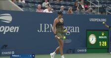 Muguruza awansowała do 3. rundy US Open