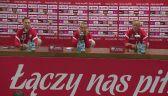 Glik przed meczem z Albanią