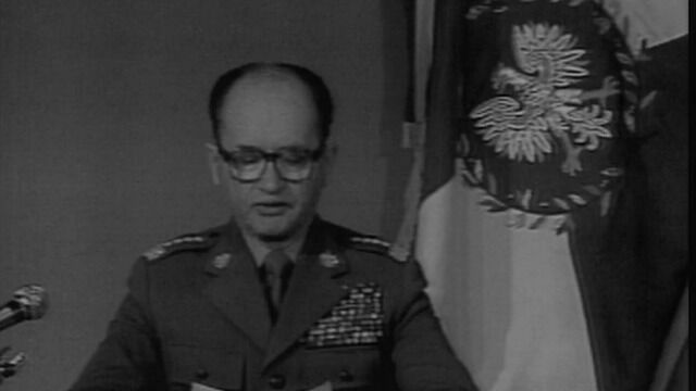 Wojciech Jaruzelski nie żyje