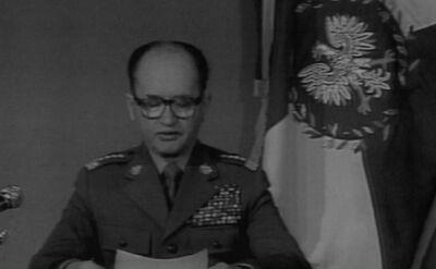 Nie żyje Wojciech Jaruzelski
