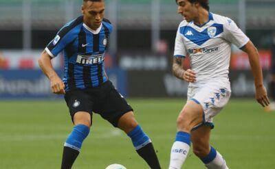 Inter Mediolan - Brescia Calcio