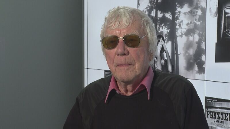 Tadeusz Rolke: staram się, żeby mój wiek nie miał żadnego znaczenia