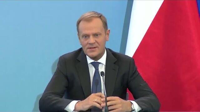 Premier oceni, czy Sienkiewicz może dalej sprawować funkcję