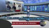 Jak doszło do zamachów w Brukseli