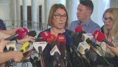 """Mazurek: zmiany w regulaminie Sejmu mają """"ukrócić chuliganerię"""""""