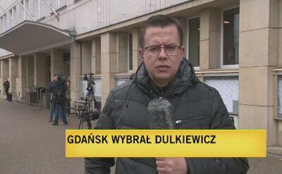 Aleksandra Dulkiewicz została prezydentem Gdańska