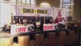 Canelo i Kowalow powalczą o pas mistrza świata