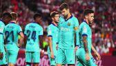 Granada - Barcelona 2:0