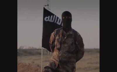 Kim jest dżihadysta w kominiarce? FBI prosi o pomoc