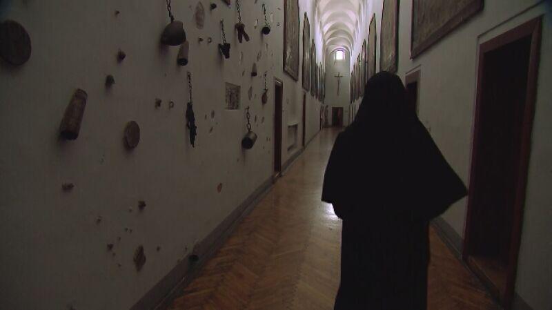 Siostra Stefania: w klasztorze nie ma kiedy się nudzić