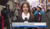 Pierwszy Marsz Równości w Gnieźnie