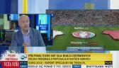 Szczepłek o Euro 2016: to jest apogeum możliwości polskiej reprezentacji